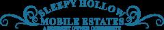 Sleepy Hollow Mobile Estates logo