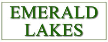 Emerald Lakes Logo